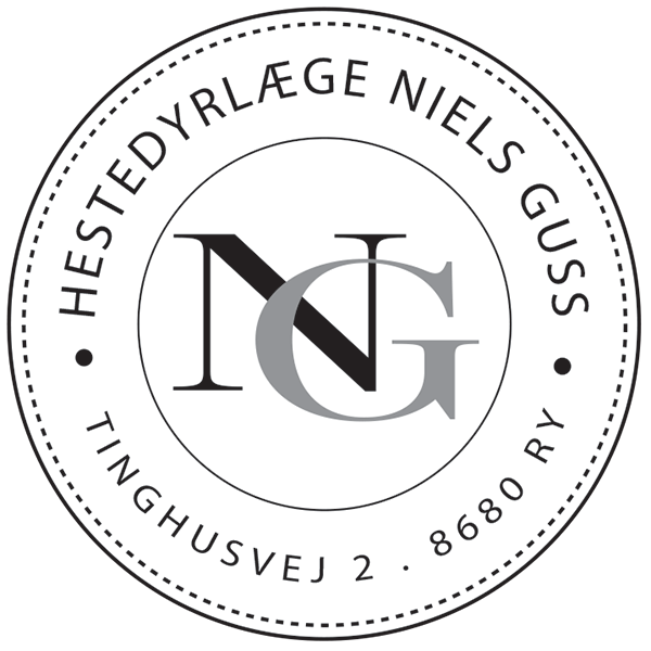 Niels Guss | Hestedyrlæge